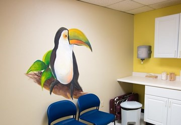 Hamiltion Clinic Helps a Patient in Need