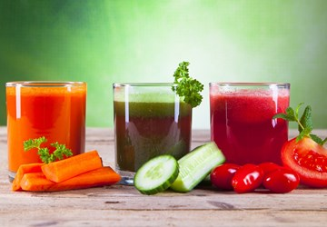 The Benefits and Downsides of Liquid Diets