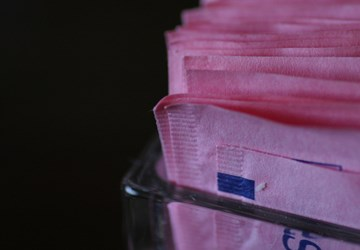 Artificial Sweeteners: Can They Cause Weight Gain?