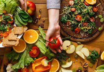 Considering a Vegan Lifestyle? Here are Some Great Reasons and Tips.