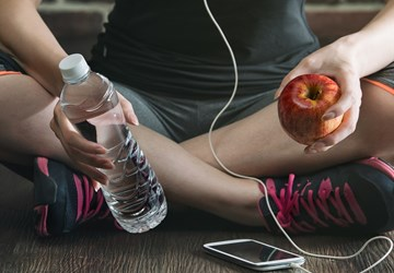 Meals and Exercise: Time it Right