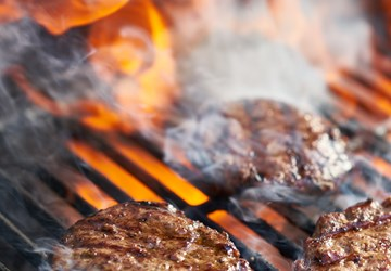 Study Shows Cancer Risks Associated With BBQing