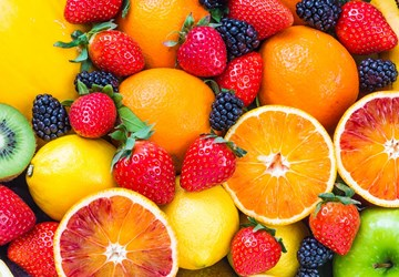 Picking the Right Fruits for Weight Loss