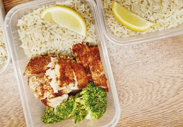 Tips for Cutting Meal Prep Times in Half