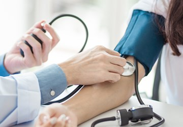 SCNM Doctors On the Naturopathic Approach to High Blood Pressure
